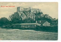Beckó Beckov Castle Vágvölgye - Slovaquie