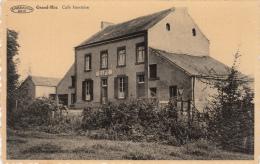 GRAND HEZ / CAFE FRONTIERE - Belgique