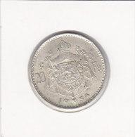 20 FRANCS Argent Albert I 1934 FR/FL Pos A Qualité++++++++++++ - 1909-1934: Albert I