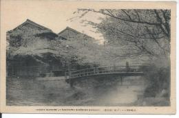 JAPON - NAGASAKI - Non Classés