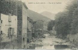 310Ce    06 Barri Du Mas Carles Pont De La Confrerie - Valleraugue