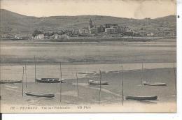 HENDAYE - Vue Sur Fontarabie - Hendaye