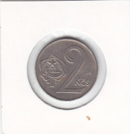 2 KCS 1972 - Tchécoslovaquie