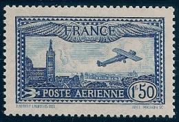 Poste Aérienne 1930   Timbre Neuf Y&T N° 5 - 1927-1959 Nuevos
