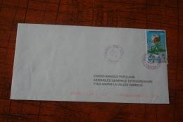 Nouvelle Calédonie: - Covers & Documents