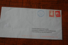 Nouvelle Calédonie - Lettres & Documents