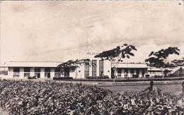 Cote D'Ivoire Ivory Coast Abidjan La Gare Lagune 1950s - Ivory Coast