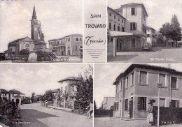 SAN TROVASO  , Treviso  * - Treviso