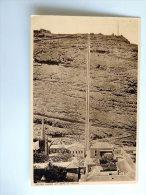 Carte Postale Ancienne : SAINTE-HELENE , ST HELENA : Jacob´s Ladder (699 Steps) - Sainte-Hélène