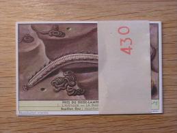 PRES DU BRISE-LAMES 430 Liebig Série Complète De 6 Chromos Trading Cards Chromo - Liebig