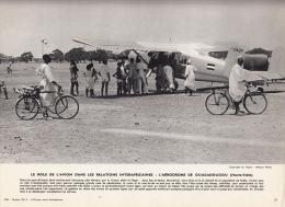 OUAGADOUGOU - Burkina Faso