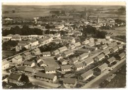 JARNY Vue Aérienne Du Nouveau Lotissement (CIM) Meurthe & Moselle (54) - Jarny