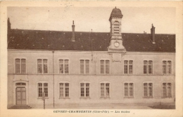 21 GEVREY CHAMBERTIN LES ECOLES - Gevrey Chambertin