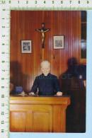 Musée Du Sanctuaire Oratoire St-Joseph Montreal Quebec  ( Le Bureau Du Frère André ) - Saints