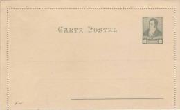 """ARGENTINIEN Um 1900? - 2 Centavos Ganzsache ** Auf Kartenbrief, Inhalt """"Union Civica Radical, Club Parroquial De ... - Argentinien"""