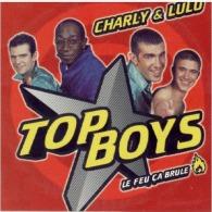 CD 2 Titres Charlie Et Lulu Le Feu Ca Brule - Musik & Instrumente