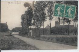 FOUJU - Le Lavoir - France