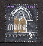 MALTA - 1965 YT 308 USED - Malta