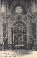 ESPAÑA GRANADA SACRISTIA DE LA CARTUJA HAUSER Y MENET  1677 SIMPLE - Granada