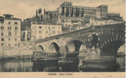 .VERONA ( Pont Di Pietra ) - Verona