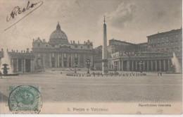 ROMA ( Vatican San Pietro ) - Vatican