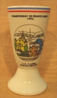 MAZAGRAN TIR A L�ARC CHAMPIONNAT DE FRANCE JEUNES 1994 LANS EN VERCORS / KALCO