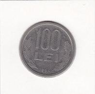 100 LEI 1994 - Roumanie