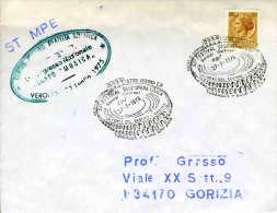 ITALIE - VERONE 1976 - FESTIVAL OPERA LYRIQUE - Muziek