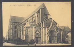 44 - Saint Nazaire - L´ Eglise - 32649 - Saint Nazaire