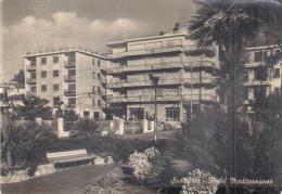 Savona - Riviera Delle Palme - Spotorno - Hòtel Mediterraneè - Savona