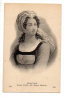 Beauvais - Jeanne Lainé, Dite Jeanne Hachette - ND - Berühmt Frauen