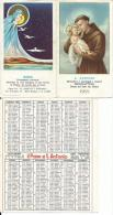 CAL405 - CALENDARIETTO 1969 - PANE DI S. ANTONIO - Calendari