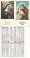 CAL405.1 - CALENDARIETTO 1969 - PANE DI S. ANTONIO - Calendari