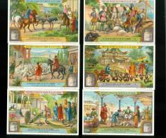 Liebig ( 300 )  S  1149   La Volaille Dans La Vie De L' Homme - Liebig