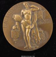 M00462 Royal Photo-club Liégeois (1939) Et Allégorie Avec écus De Belgique, France Et Hollande  Au Revers 108 G - Belgium