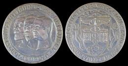 AG05004 Institut Warocqué (1899 - 1949) Et Jottrand, Drechsel,  Corblyn De 3/4 Par René Harvent  Ag166 G - Other