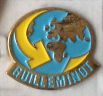 Pin's - Guilleminot - Rare - Pin's