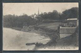 - CPA 22 - Tréguier, Le Port Du Guindy - Tréguier