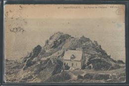 - CPA 22 - Trestrignel, La Pointe Du Château - Frankreich