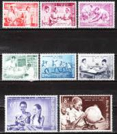 1139/46**  Indépendance Du Congo - MNH** - LOOK!!!! - Unused Stamps