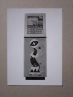 Foto Formato Cartolina Gioco Elettrico Da Bar Anni´60. - Oggetti