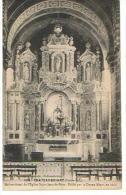 CPA44* CHATEAUBRIANT * Maitre Autel De L' Eglise St Jean De Bère - Châteaubriant