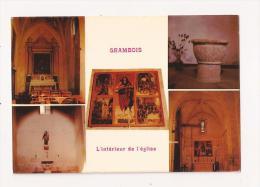( 84 ) GRAMBOIS - Francia