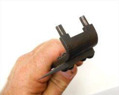 Outil Combiné Pour PM Lanchester - Decorative Weapons