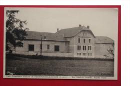 71 SAONE ET LOIRE CAVE COOPERATIVE VINICOLE ST GENOUX DE SCISSE VUE GENERALE - Francia