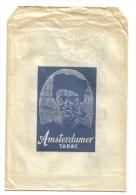 Pochette  à Carte Postale Pub Amsterdamer - Vieux Papiers