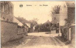 Verlaine - Les stanges - Legia - 2 scans