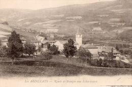"""LES ARDILLATS """"Route De Beaujeu"""" - Sonstige Gemeinden"""