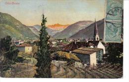 BOLZANO -  T512 - Bolzano (Bozen)