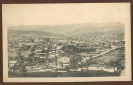 KOSOVO PRISTINA OLD POSTCARD #16 - Kosovo